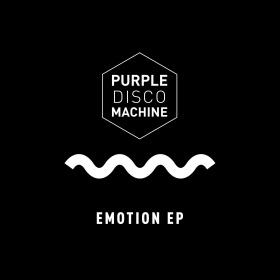 PURPLE DISCO MACHINE - EMOTION